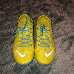 Nike Training Free 1.0 Cross Bionic Size:9.5